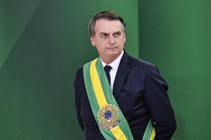 Mp aprovada ontem (26) segue para sanção do presidente jair bolsonaro (sem partido): assim que ele aprová-la, a lgpd pode entrar em vigência imediata (foto: renato costa/framephoto)
