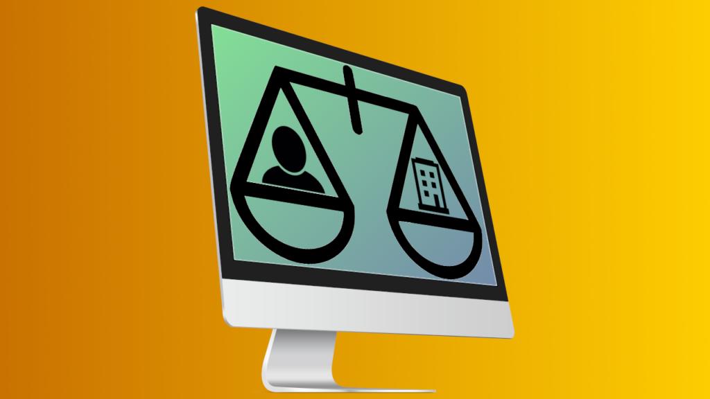 LGPD busca equilíbrio entre empresas e consumidores sobre o uso de dados