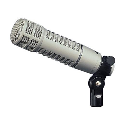 Microfone dinâmico Electrovoice Re20