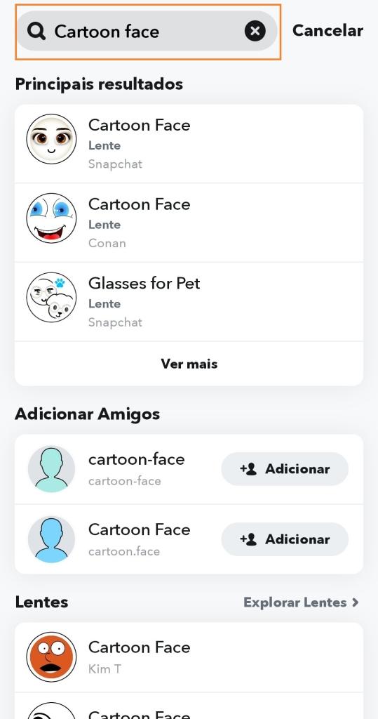 Filtro do Snapchat deixa pets com cara de desenhos da Disney
