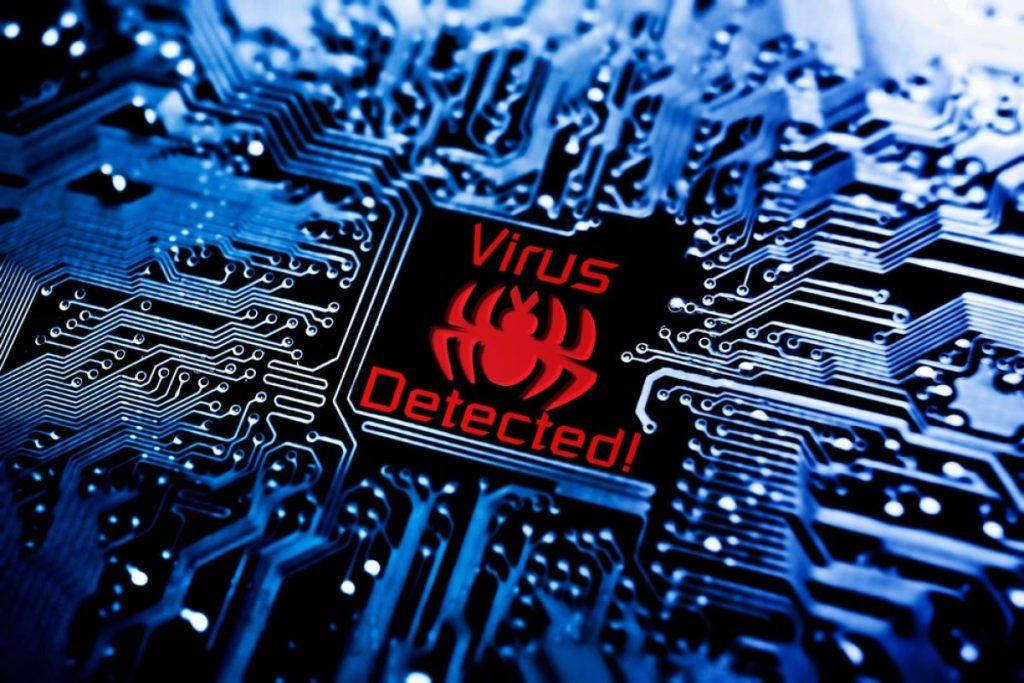 Programa de antivírus