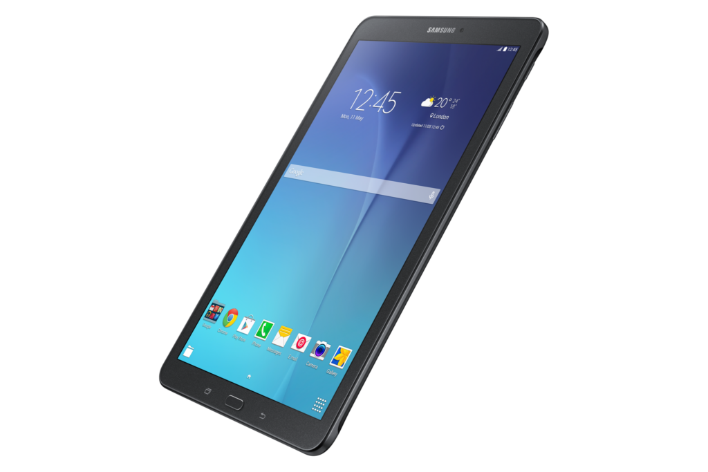 A linha de tablets Galaxy Tab E foi descontinuada