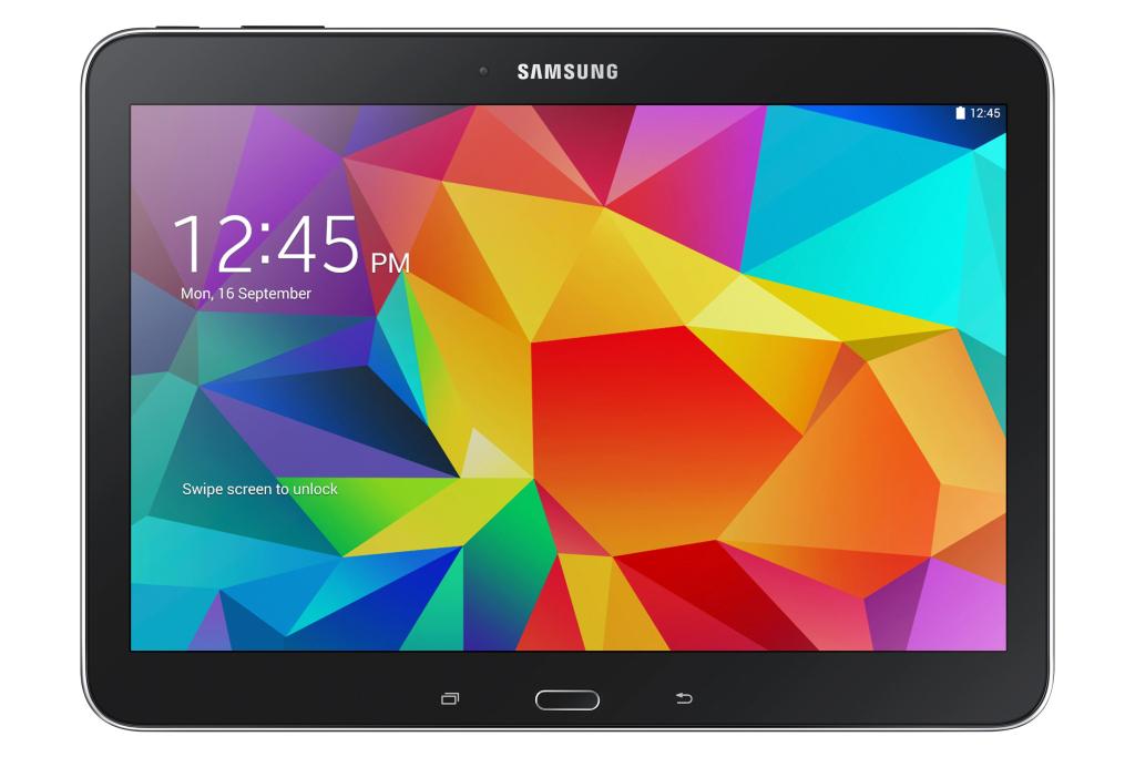 Lançada em 2014, a Galaxy Tab 4 foi a última geração da linha Galaxy Tab