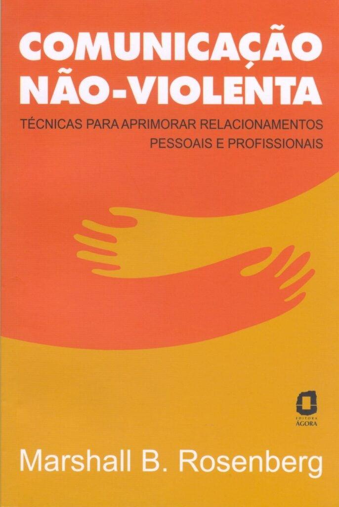 Capa do livro comunicação não violenta