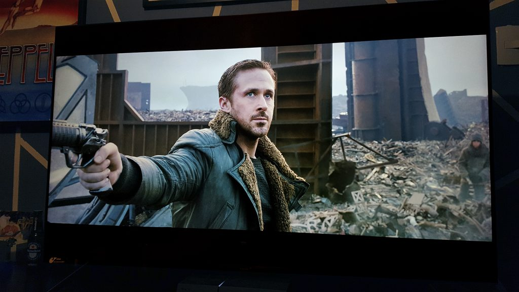 Crystal uhd blade runner 2049 ryan gosling