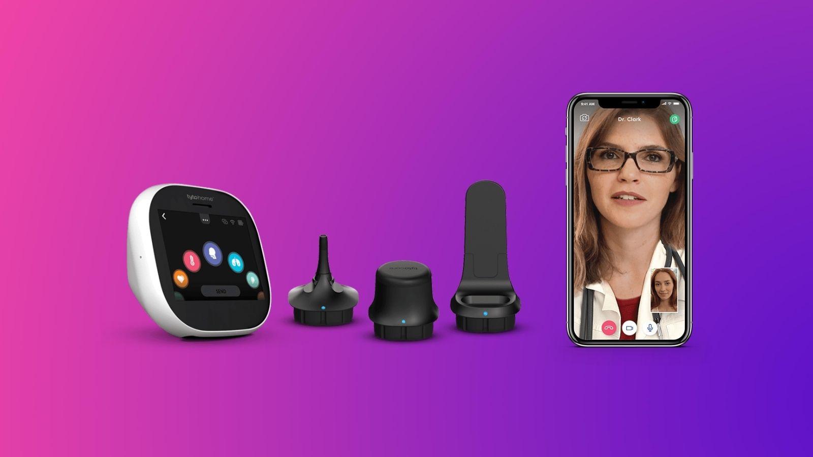 Destaque gadget telemedicina