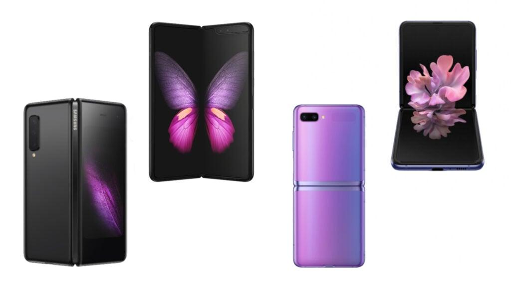 É tudo Galaxy! Conheça todas as linhas e nomes de smartphones e tablets da Samsung