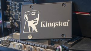Kingston kc600 review