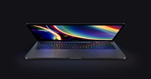 Notebooks em promoção: macbook pro 13 (imagem: divulgação/apple)