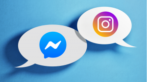 messenger instagram integracao