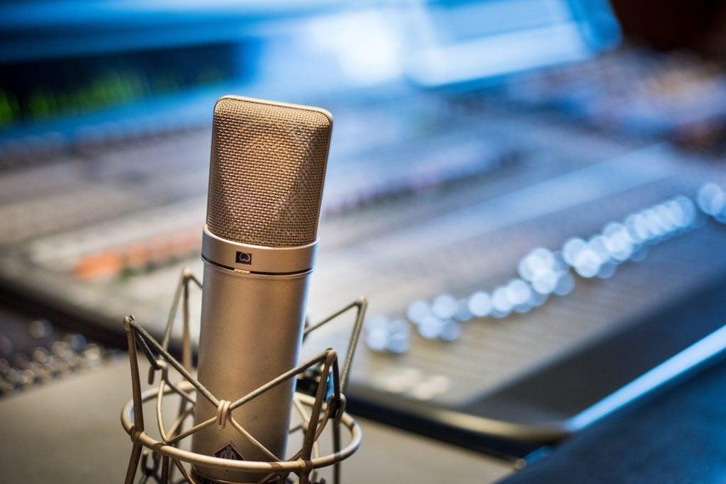 Microfone: Confira um guia de como escolher o produto ideal