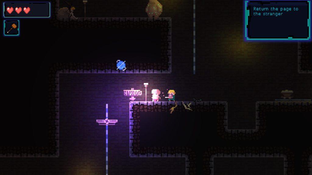 Mystery Mine é um dos jogos indie de agosto
