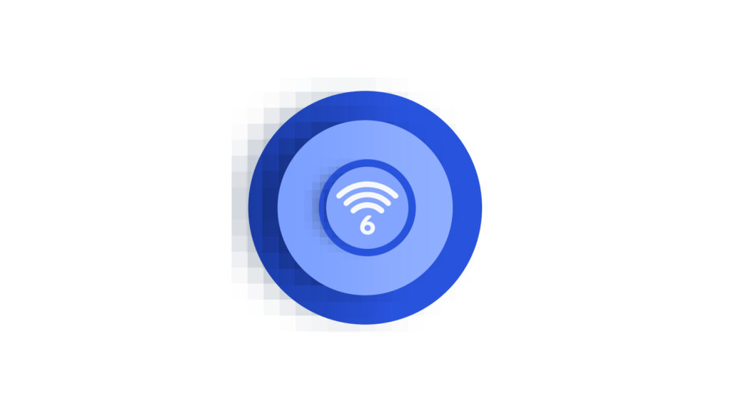 Logo do Wi-Fi 6 da Qualcomm