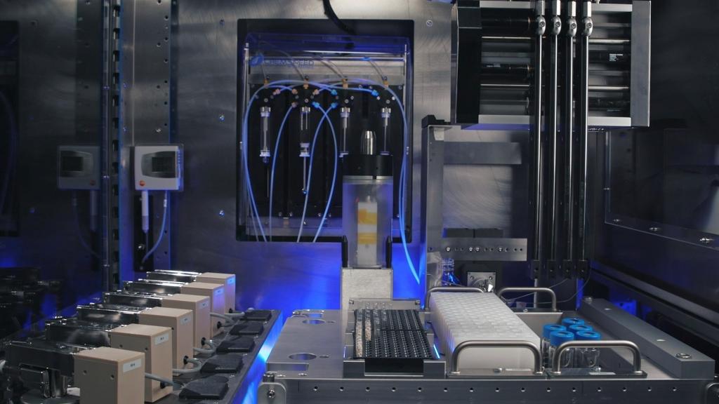 RoboRXN da IBM