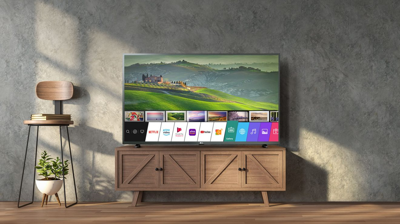 smart tvs mais procuradas julho