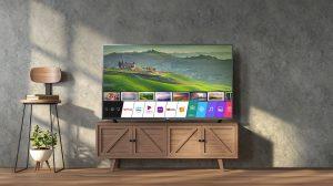 As smart TVs, cafeteiras e eletrodomésticos mais buscados no Brasil em julho