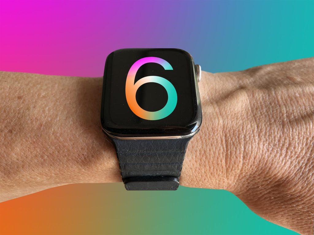 Rumores sobre o novo Apple Watch Series 6