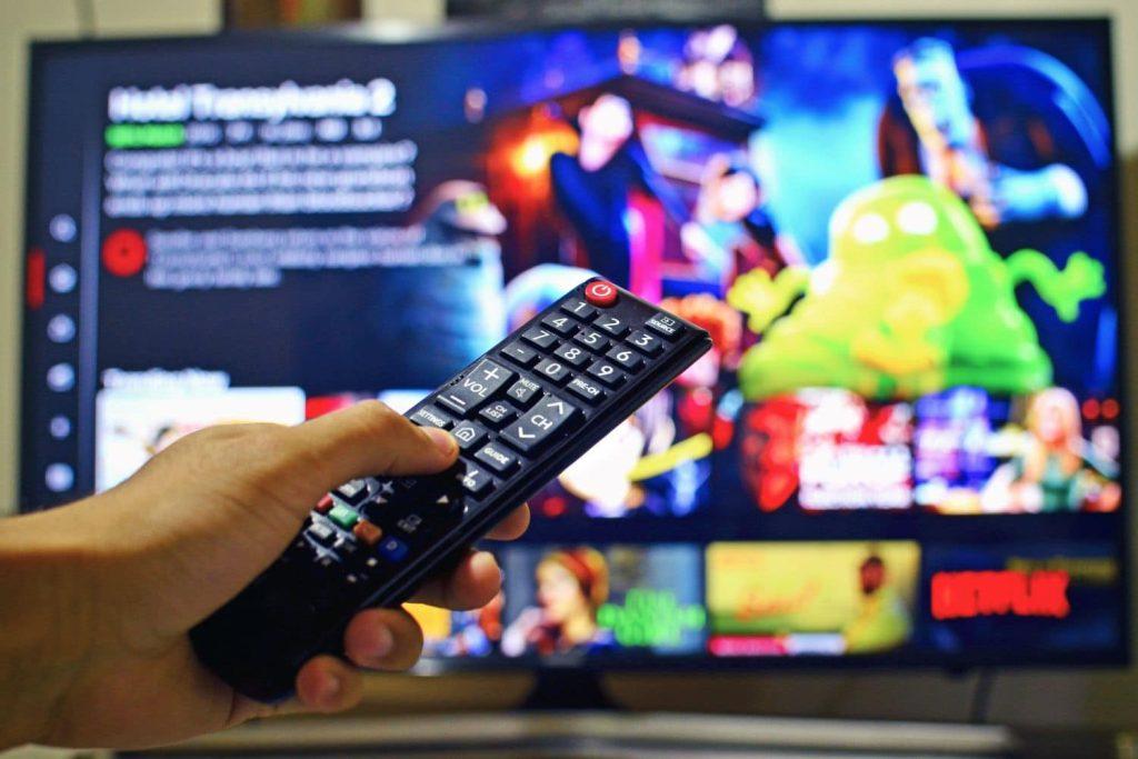 Serviços de streaming no Brasil