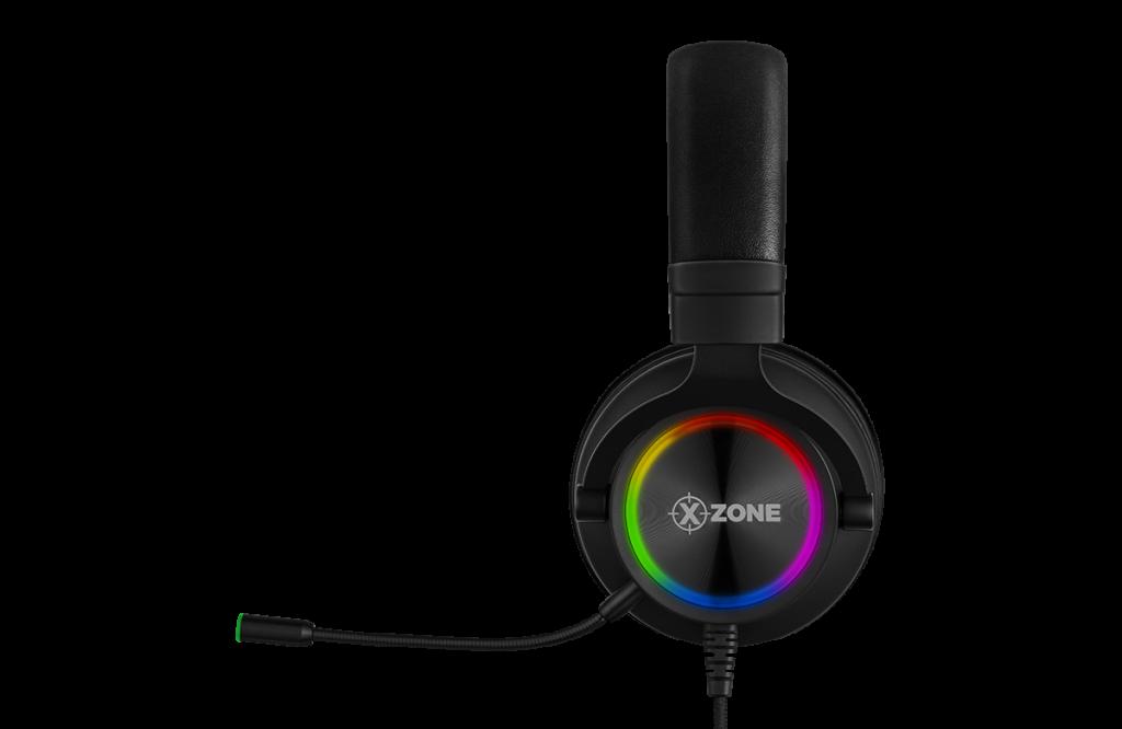 Headset ghs-01