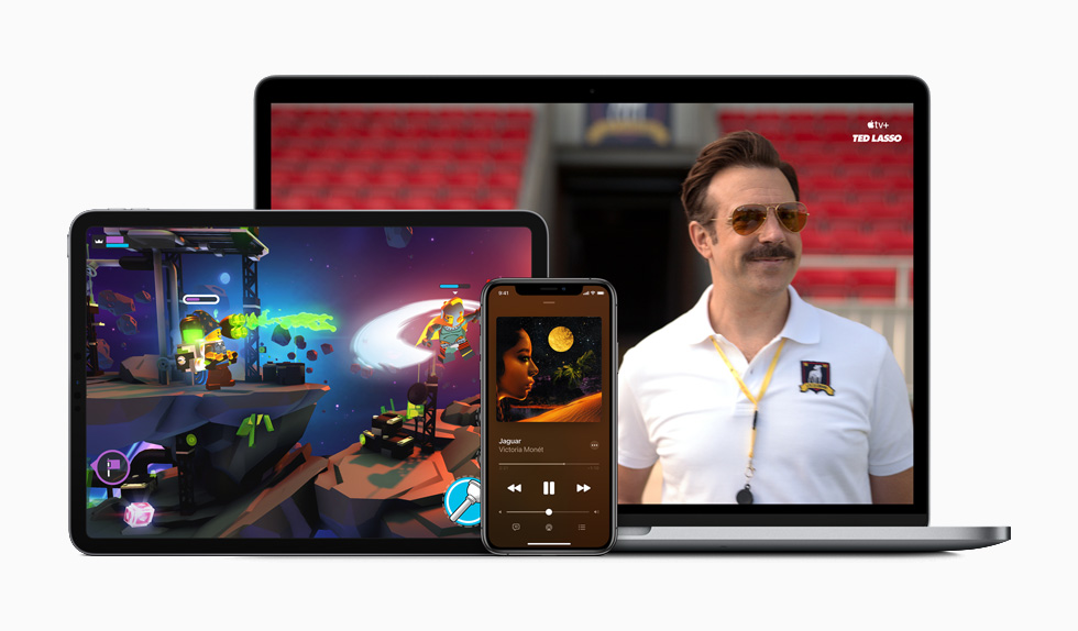 Apple One e Fitness+ são os novos serviços de assinatura da Apple