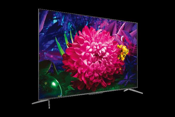 TV QLED TCL C715