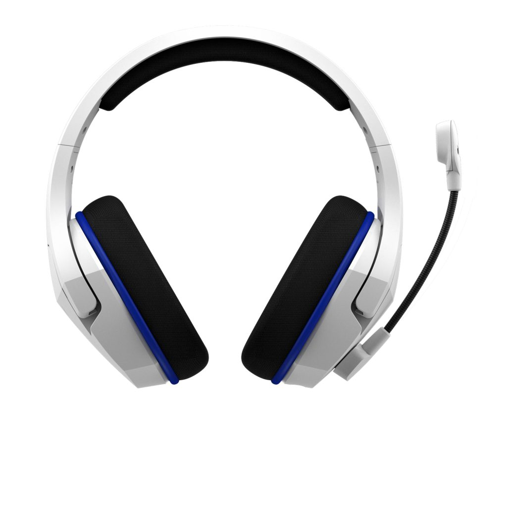 Cloud stinger core wireless white da hyperx