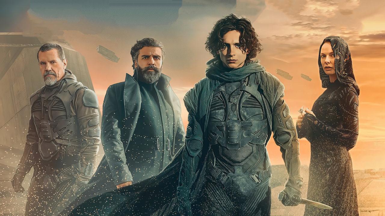 Confira o trailer de duna, baseado no best-seller de ficção-científica. Obra literária de sucesso, duna ganha seu primeiro trailer