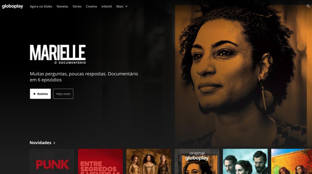 Globoplay+: novo modelo de assinatura do streaming da globo oferece conteúdo de canais ao vivo da tv paga (imagem: divulgação/globo)