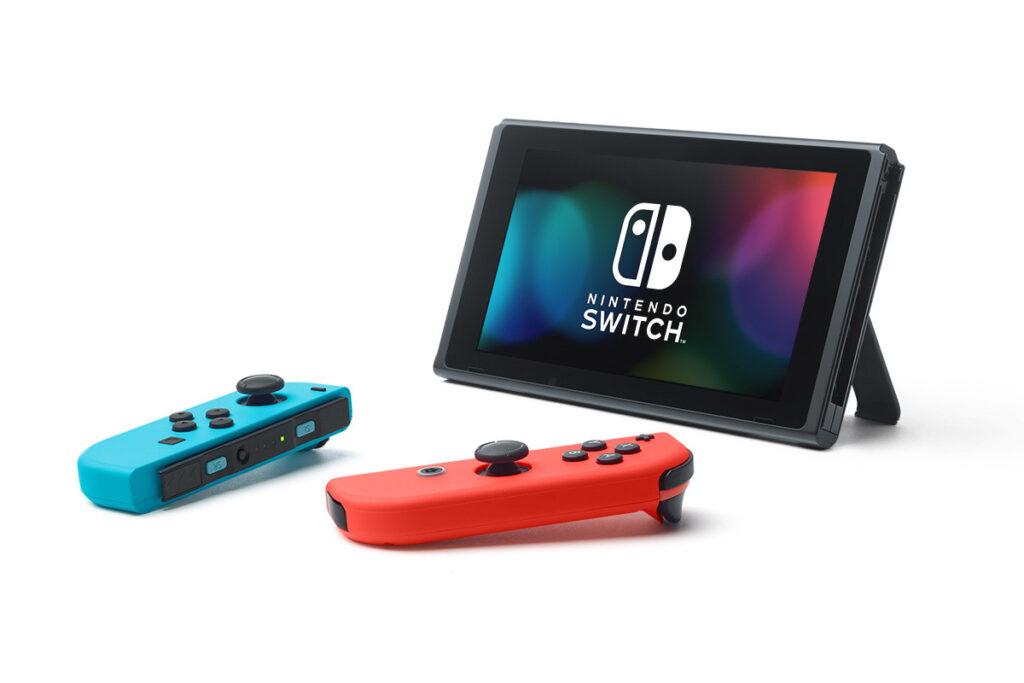 Nintendo switch entra em pré-venda no brasil; veja preço e disponibilidade. Com pré-venda exclusivamente online, o nintendo switch poderá ser comprado a partir de hoje no brasil