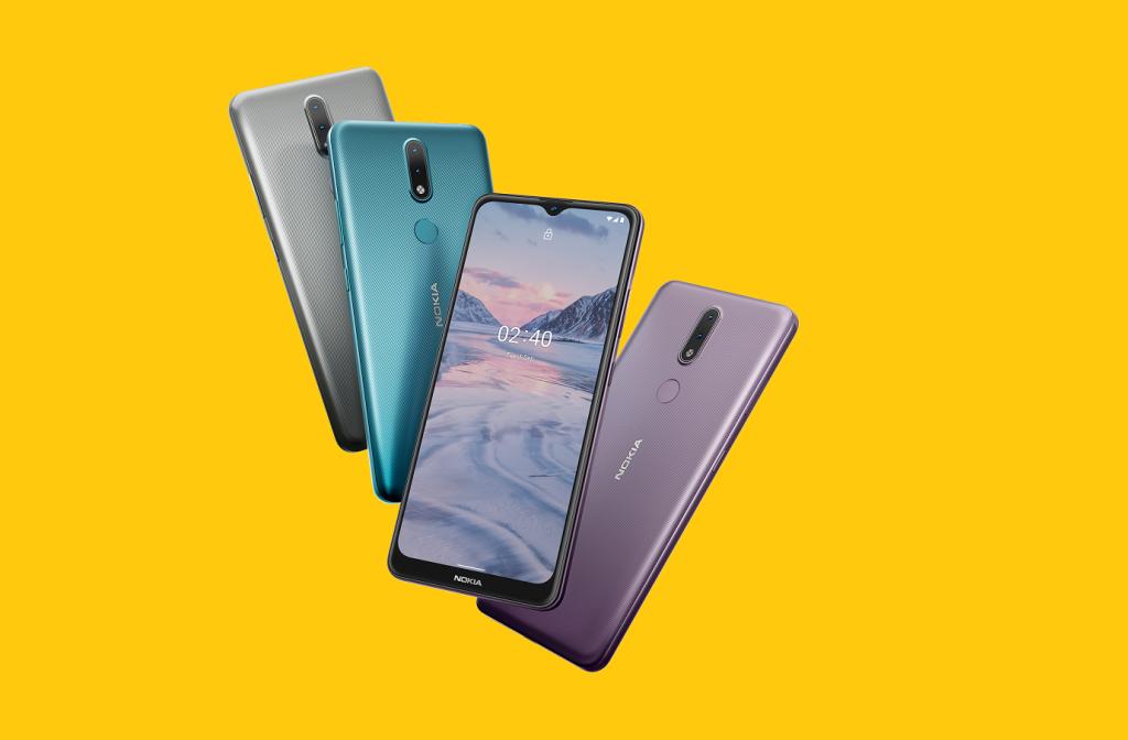 Nokia 2. 4 e 3. 4 são apresentados com tela grande e até 3 câmeras, com preço acessível. Nokia confirma a pré-venda do modelo 8. 3 5g e anuncia os novos modelos intermediários nokia 2. 4 e 3. 4, previstos para os próximos meses