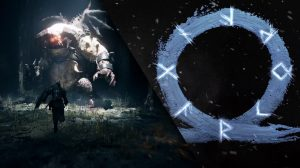 PlayStation 5 terá God of War Ragnarok no futuro.