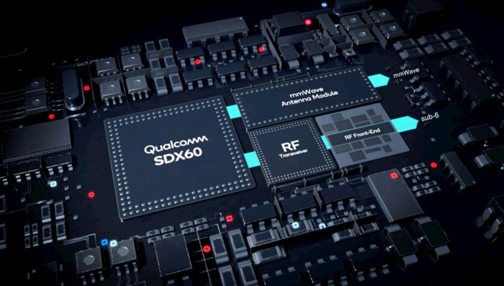 Modem Snapdragon X60