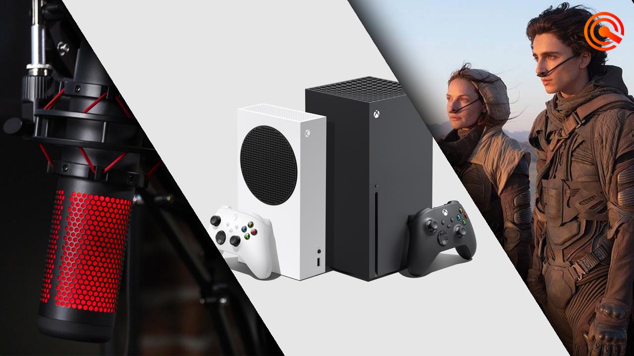 ShowmeCAST #04: Microfones, Xbox Series X/S e muito mais