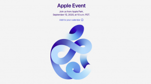 Apple anuncia novo evento focado no iPad e Apple Watch Series 6