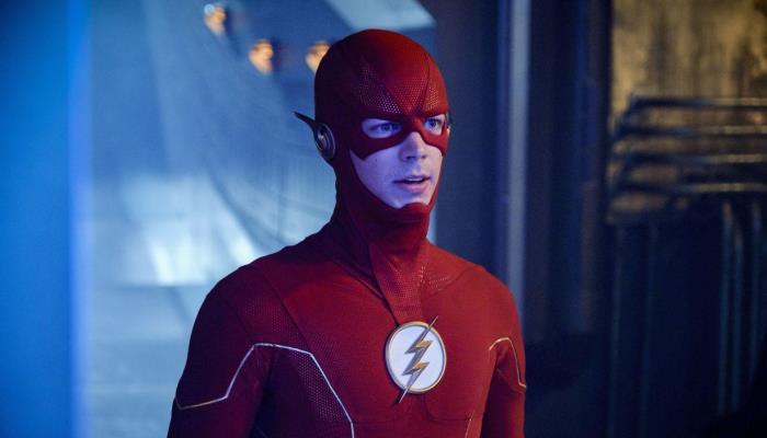 6ª temporada de the flash chega em outubro, com eventos da crise nas infinitas terras.