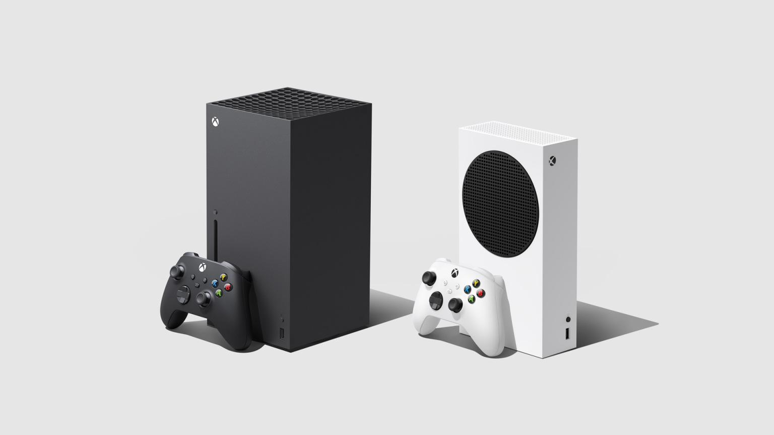 Microsoft divulga preço e data de lançamento do xbox series x e series s. O novo xbox series x custará 499 dólares e será lançado dia 10 de novembro com o series s; pré-venda dos consoles inicia em 22 de setembro
