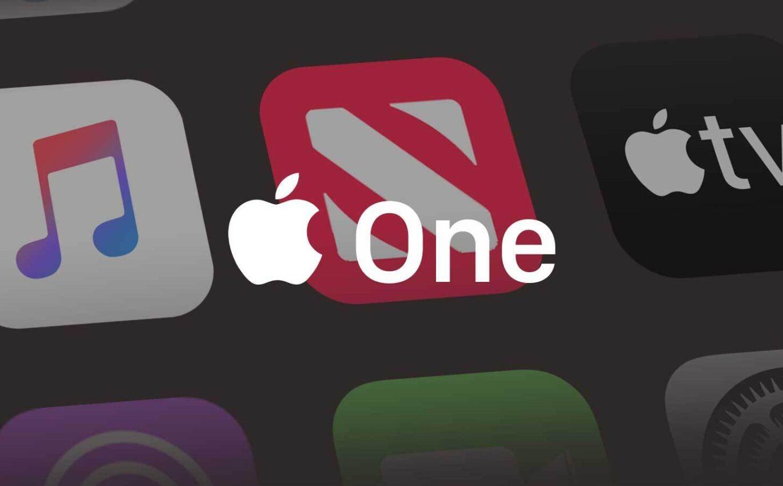 Apple one poderá ser assinatura com apple music, apple tv + e muito mais. A plataforma do apple one juntaria serviços como apple music e apple tv + em um único lugar