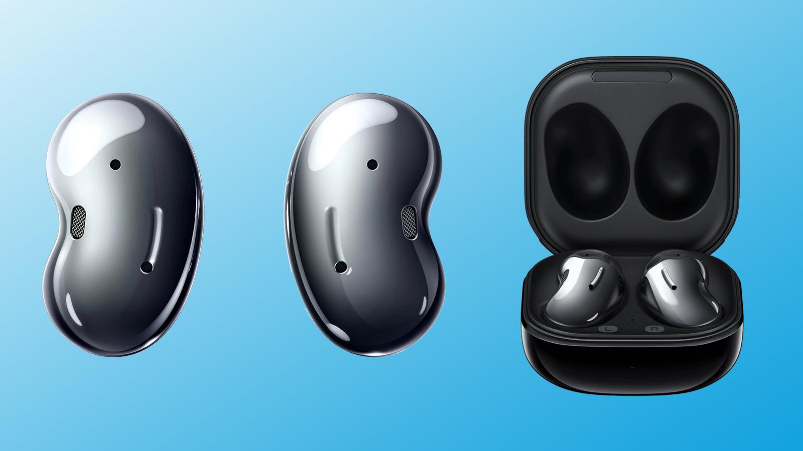 Review: galaxy buds live, os confortáveis e práticos fones de ouvido sem fio da samsung. Design ergonômico, bateria durável e boa qualidade de som (independente do gênero) são o que sustentam o galaxy buds live