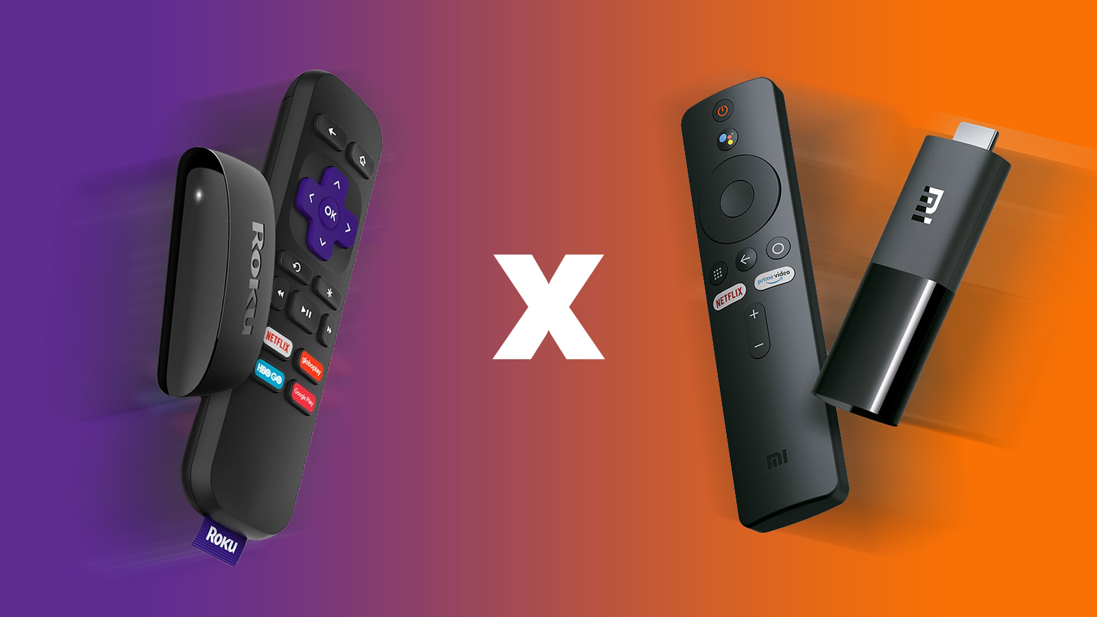 Review: roku express e mi tv stick trazem o melhor do streaming para sua tv. Testamos e comparamos os sistemas mi tv stick e roku express, para que (sem gastar muito! ) você possa ter o melhor do streaming na sua tv