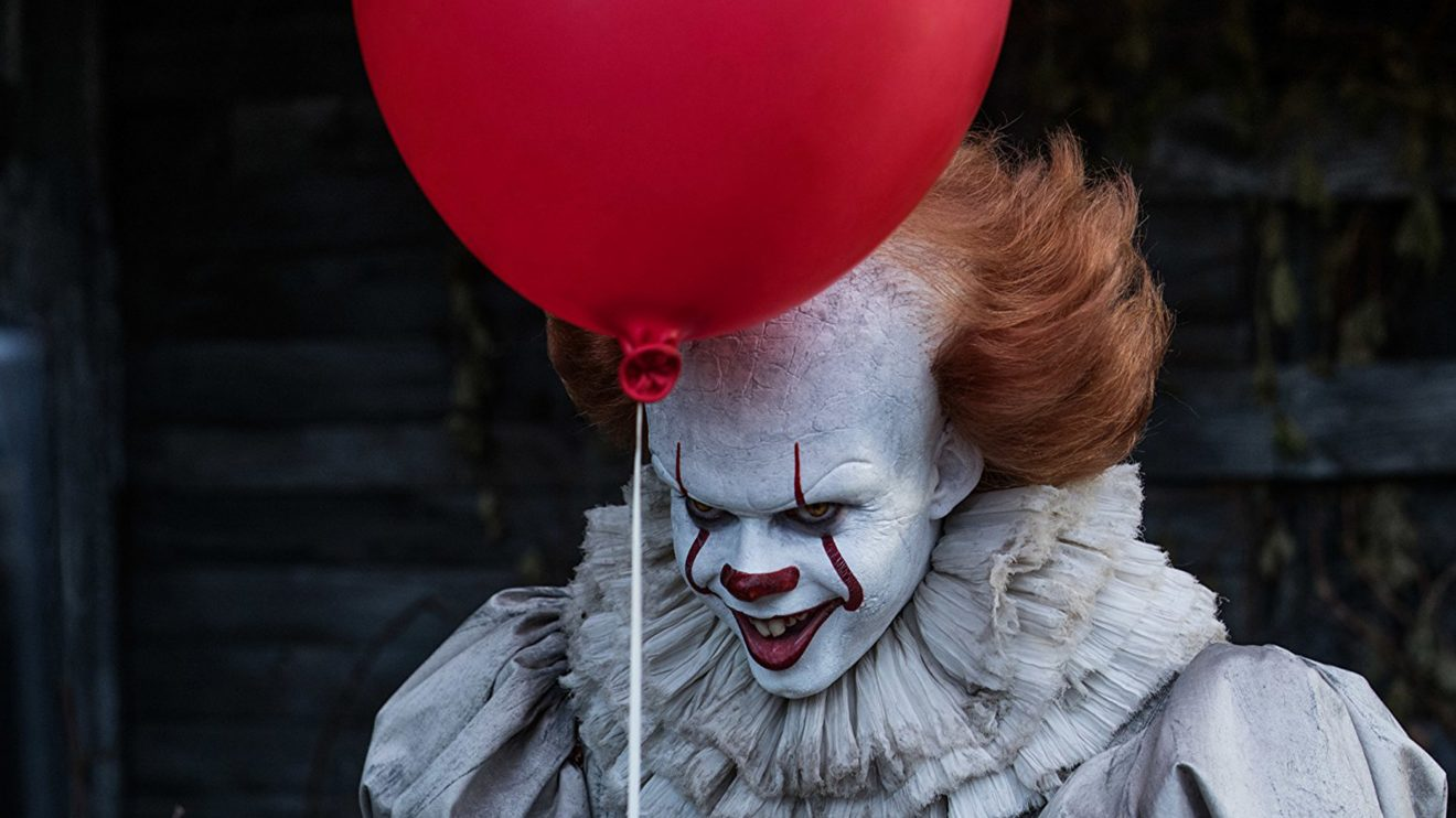 It: A coisa, Emily em Paris e mais de 70 lançamentos da Netflix em outubro