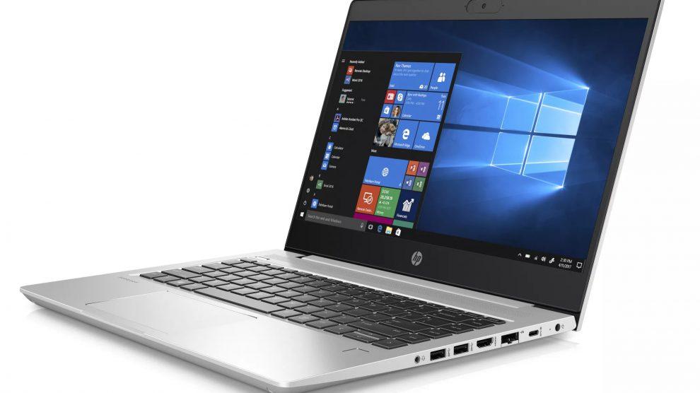 HP ProBook 445 G7 é lançado no Brasil trazendo o AMD Ryzen 4000