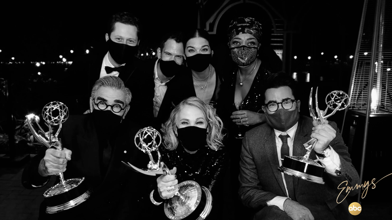 Os vencedores do emmy 2020 e os melhores momentos da premiação