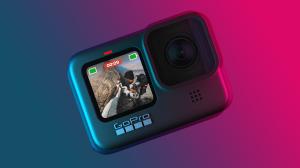 Gopro lança hero9 black; veja as novidades. A gopro anunciou sua nova câmera, a hero9 black, capaz de gravar vídeos em 5k e tirar fotos com até 20 megapixels.