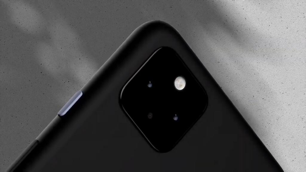A câmera do pixel 5 e do pixel 4a 5g são extremamente semelhantes.