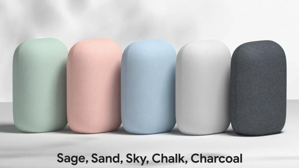 Google lança novo Chromecast e Google Nest Audio, além dos novos Pixel 5