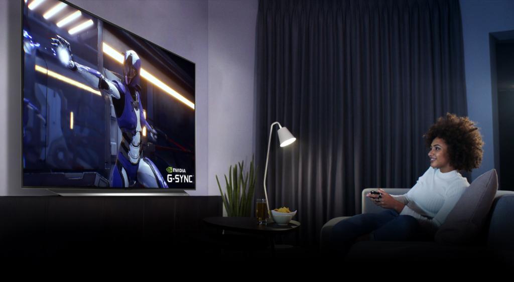 TVs disponíveis no mercado que já estão preparadas para a nova geração de consoles