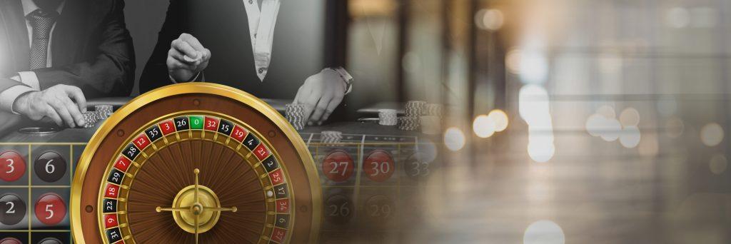 Indústria de apostas