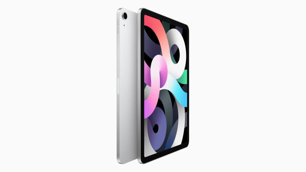 Imagem do iPad Air 2020