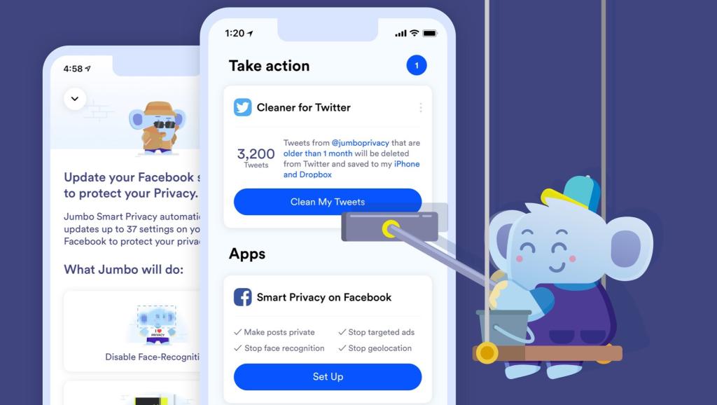 8 aplicativos de privacidade que vão aumentar a sua segurança online. Uma seleção de aplicativos de privacidade que podem te ajudar a proteger seus dados e dar ainda mais segurança no ambiente virtual