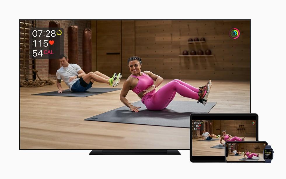 Apple one e fitness+ são os novos serviços de assinatura da apple. Aulas especiais, treinamentos semanais e até um novo serviço único de assinatura para conseguir acesso a tudo o que a apple oferece